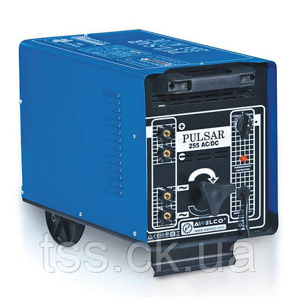 Сварочный аппарат MMA Pulsar 255 AC/DC, фото 2