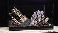 Композиция для аквариума от 70л из Дракона, фото 1