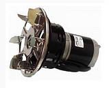 Универсальный вытяжной дымосос для котлов и каминов ДБУ FCJ4C52S Atas Ø-160 (диаметр дымохода 160мм), фото 8