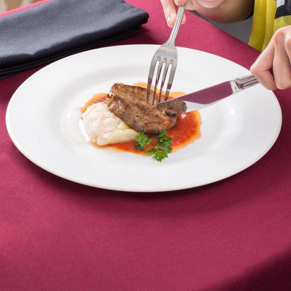 Блюдо круглое для профессионального использования Arcoroc Intensity Zenix 310 мм (G4395)