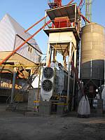 Зерносушилка турецкого производства NEODRY