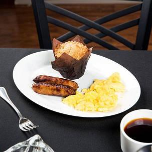 Блюдо овальное Arcoroc Intensity  290мм L2425, фото 2