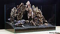 Композиция для аквариума от 60л из Дракона, фото 1