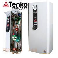 Котел электрический Tenko  6кВт 220В с насосом