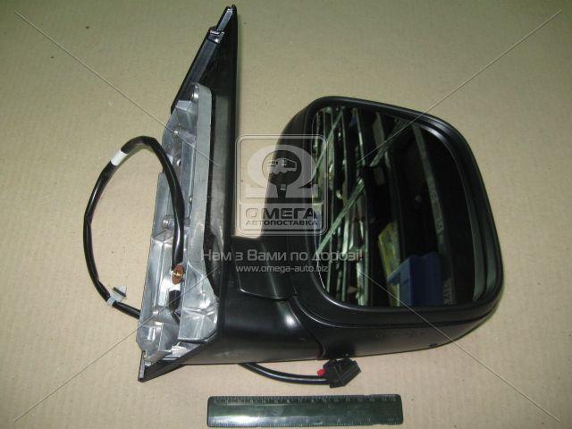 Зеркало зад.вида VW Caddy 3 в сборе правое електро 051 0594 402