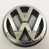 Значок решетки VW Golf 2 88>/Passat 88-95 передний