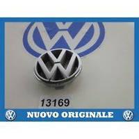 Значок решетки VW Golf 2 >88 передний