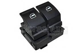 Кнопка стеклопод. VW Caddy 3/Golf 5/B-6/Touran SE Leon/Altea/Ibiza сторона водія B11413