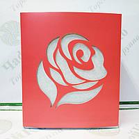Чай Nadin Набор Роза чай 200 г + кофе  200 г (10)