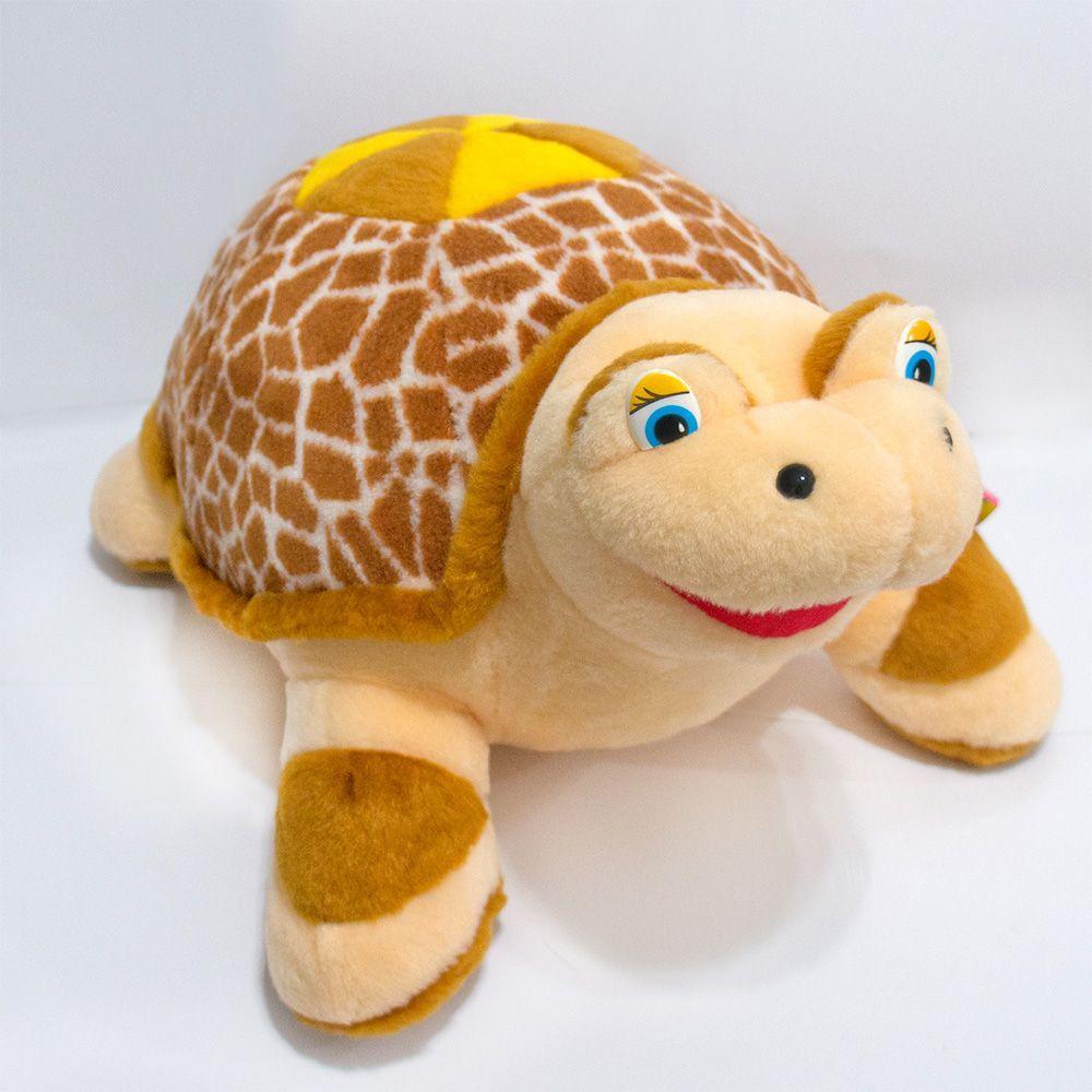 Мягкая игрушка Zolushka Черепаха 52см (225)