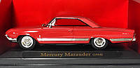 Модель легковая 4 94250 метал. 1:43 MERCURY MARAUDER 1964