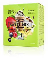 """Сбалансированное питание """"Sweet mix"""" ассорти из 5 вкусов Energy Diet Smart"""