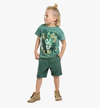 Костюмы с шортами, бриджами для мальчика