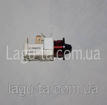 Реле пусковое компрессора Danfoss 117U6015, фото 3