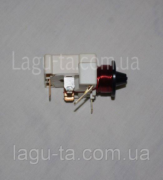 Реле пусковое компрессора Danfoss 117U6015
