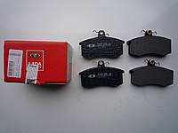 Колодки тормозные ВАЗ 2108 передние (к-т) (пр-во Lada Sport)