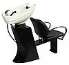 Парикмахерская Кресло-мойка  ZD-2237, фото 2