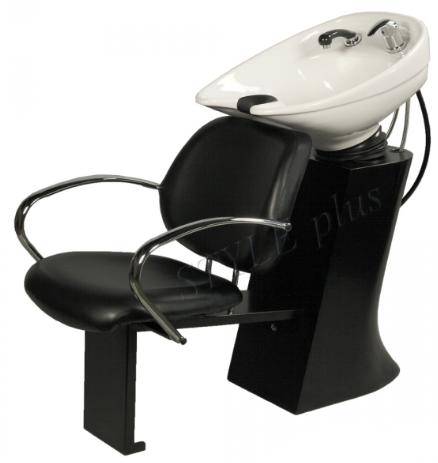 Парикмахерская Кресло-мойка  ZD-2237