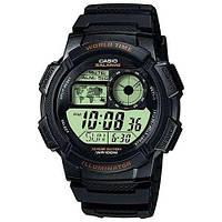 Противоударные наручные часы Casio Collection AE-1000W-1AVEF