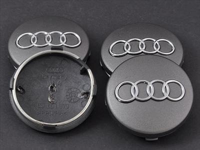 Колпак колёс. Audi A4/A6/A8 d=57 copy 4B0601170