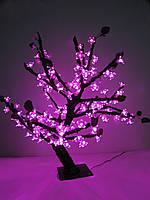 Аренда светящихся деревьев