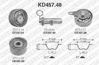 Комплект ГРМ Audi A4/A6/A8 (01>) VW B-5 2.5TDi