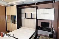 Шкаф-кровать под заказ в Сумах