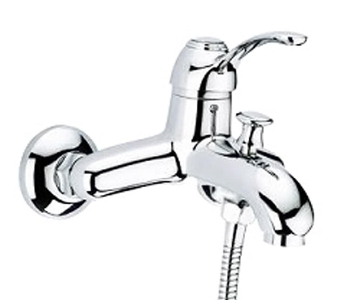 Смеситель для ванны FRANDE AEGEAN EP23109C