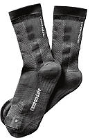 Велоноски Cannondale High Socks, размер L black