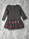 Платье нарядное для девочки Orchestra 12-18 мес, фото 2