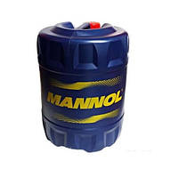 Моторное масло Mannol Nano Technology 10W40 25L