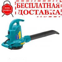 Электрическая воздуходувка SADKO SBE-1600