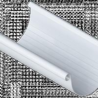 Ринва Альта Профіль 125мм (3м біла), фото 1