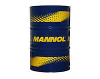 Моторное масло Mannol Nano Technology 10W40 208L
