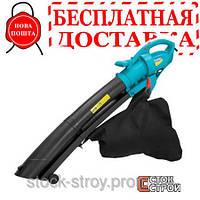 Электрическая воздуходувка SADKO SBE-2600