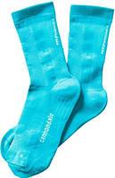 Велоноски Cannondale High Socks, размер L, CYN