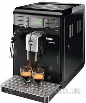 Кофемашина автоматическая Philips-Saeco HD8766/09