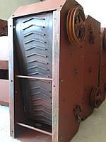 Триммер с шевроном на зернометатель ЗА.03.070