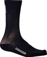 Велоноски Cannondale High Socks, размер M black