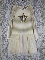 Платье для девочки Orchestra 5-6 лет