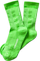 Велоноски Cannondale High Socks, размер M, BZR