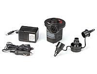 Электрический воздушный насос Intex 66632 Quick-Fill AC/DC Electric Pump, 220В/12В
