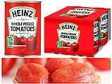 Лінія консервації помідорів в бляшані банки до 3 кг, фото 3