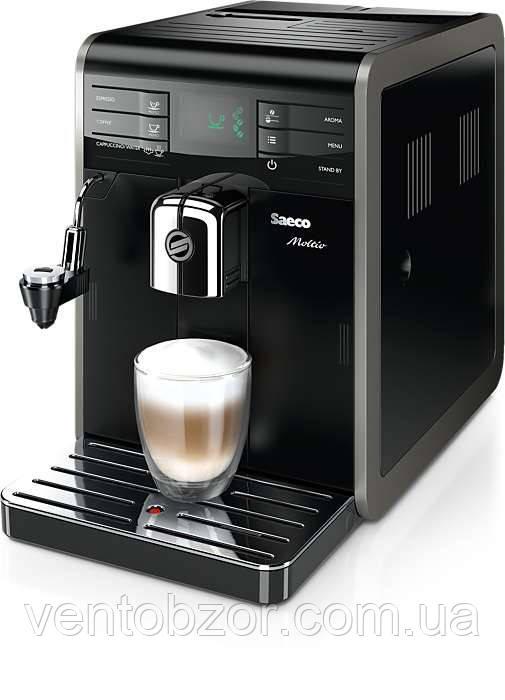 Кофемашина автоматическая Philips-Saeco HD8885/09