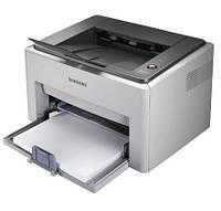 Прошивка принтера Samsung ML-2240 в Киеве