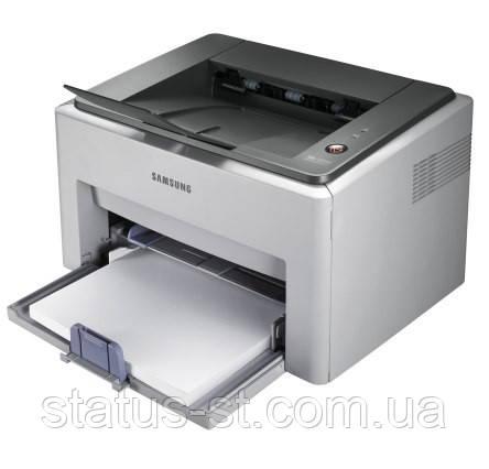 Прошивка принтера Samsung ML-2240, фото 2