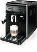 Кофемашина автоматическая Philips-Saeco HD8768/09