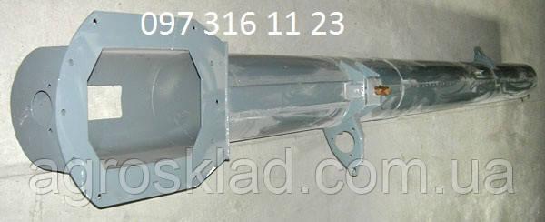 Кожух выгрузного шнека комбайна ДОН-1500Б