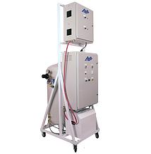Медицинский концентратор кислорода AS074 (Centrox) - MZ-30 Plus (с медицинским воздухом)
