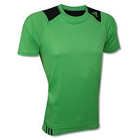 Футболка спортивная, мужская Adidas CLIMACOOL FORMOTION ™ 2in1 Shirt & Top Model Team V38314 адидас, фото 1
